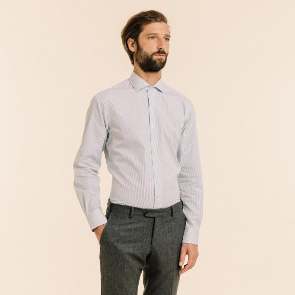 Blue Saharan shirt