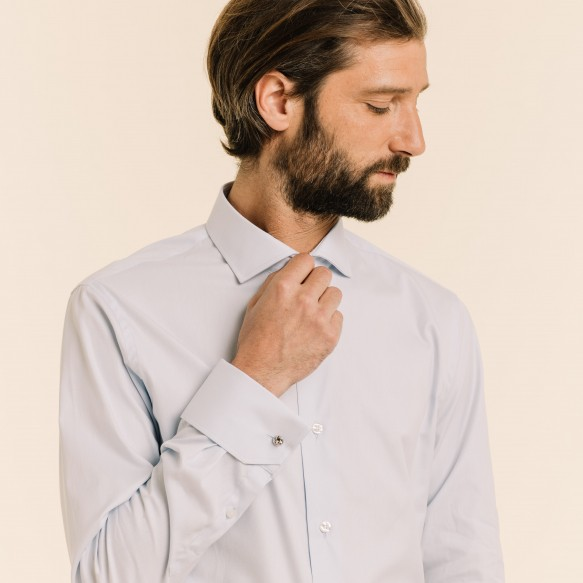 Classic fit oxford...