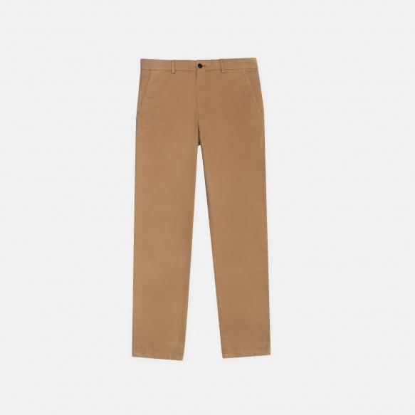 Camel chino pants