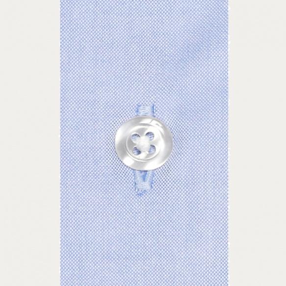 Plain Blue Shirt