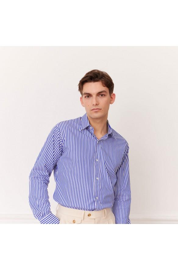 Chemises popeline: découvrez notre sélection | Hast