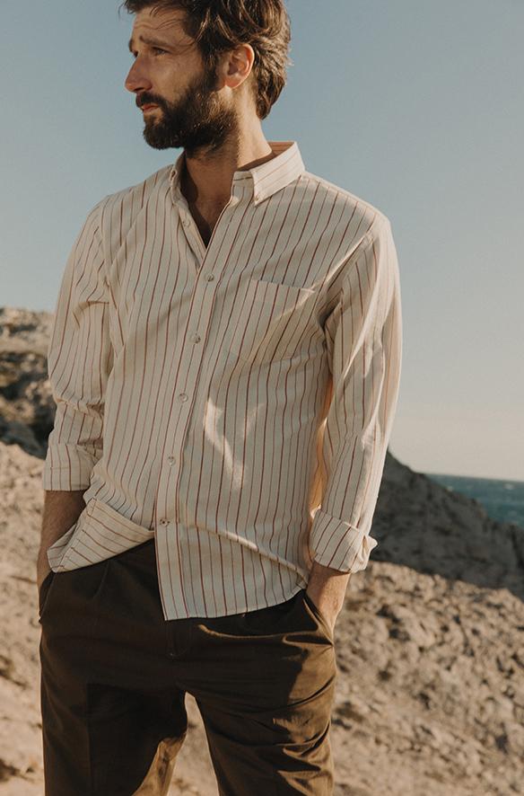 Chemises d'été : découvrez notre sélection | Hast
