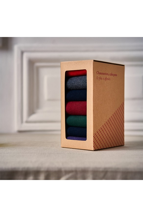 Chaussettes : découvrez notre sélection | Hast