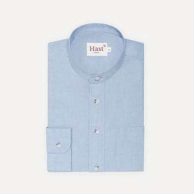 Découvrez nos chemises à col...